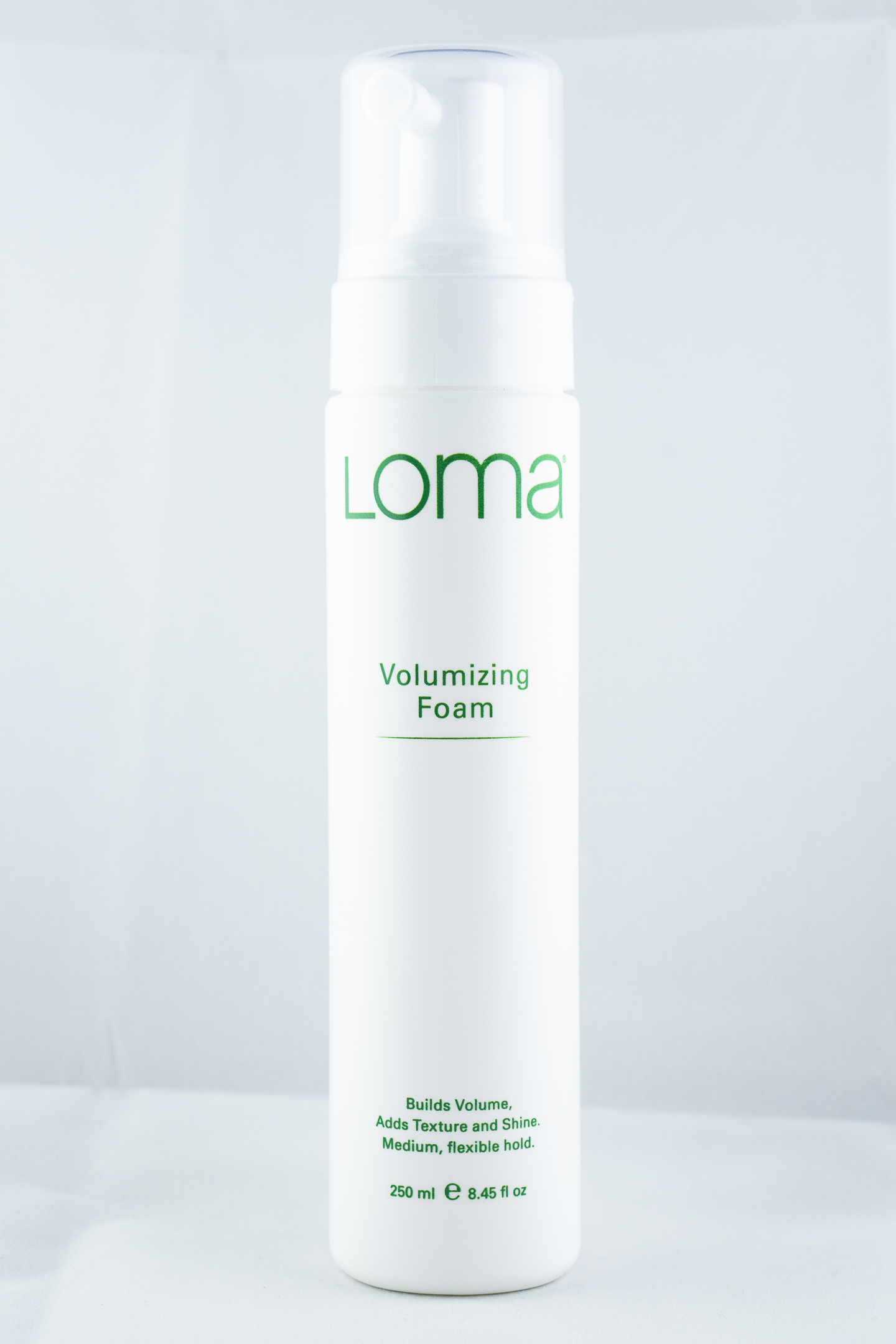 Loma Volumizing Foam | Volume Foam | Studio Trio Hair Salon