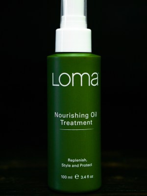 Loma Nourishing Oil Treatment | Studio Trio Hair Salon