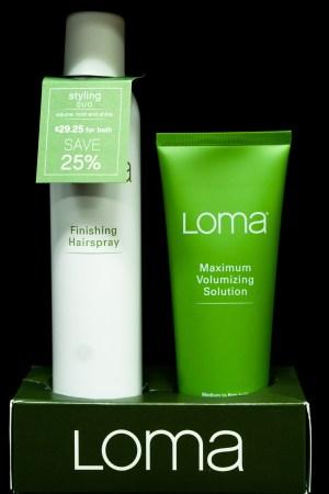 Loma Styling Duo   Studio Trio Hair Salon