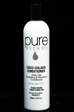 Pure Blends Coco-Colada Conditioner | Studio Trio Hair Salon