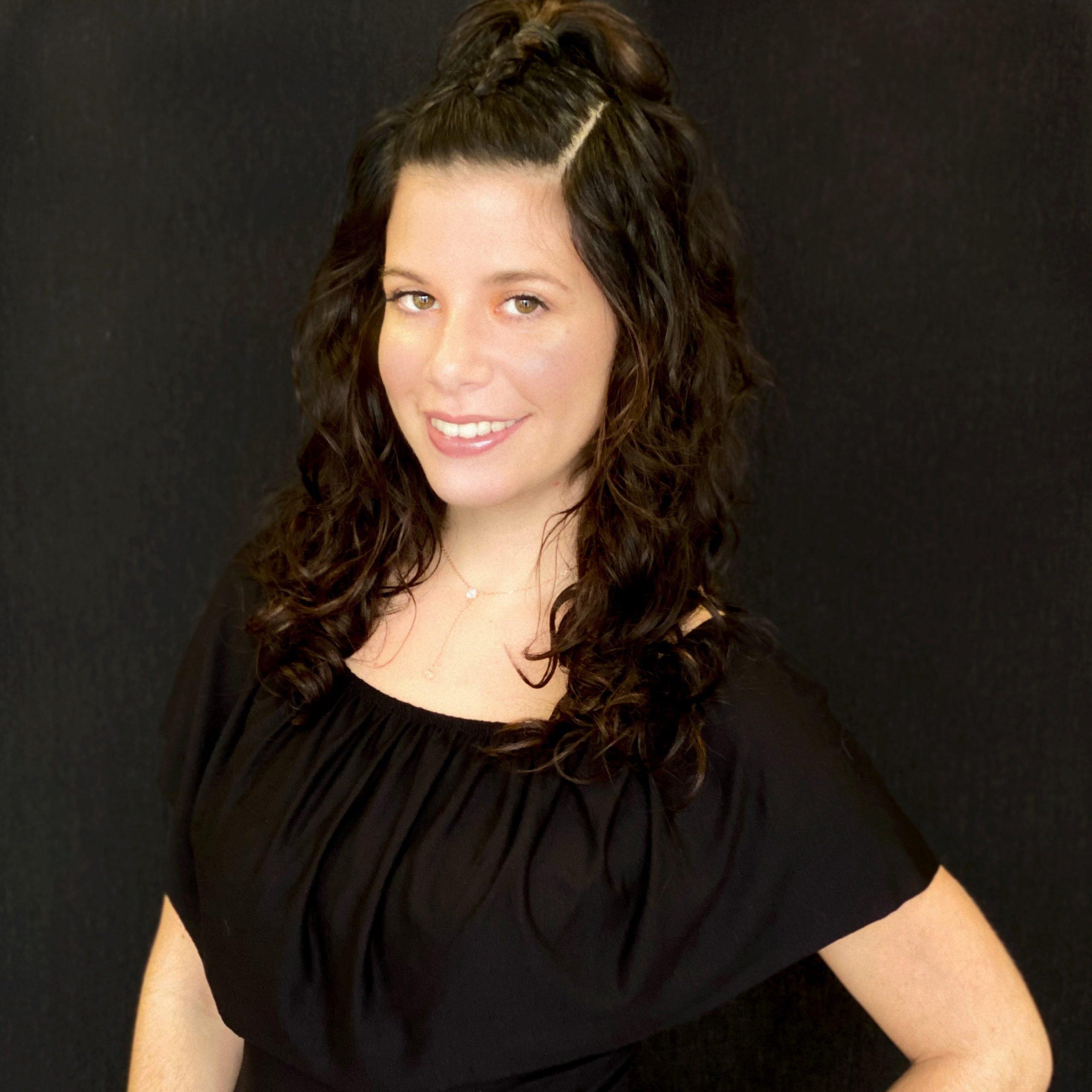 Nicole Ippolito – Stylist | Studio Trio Hair Salon