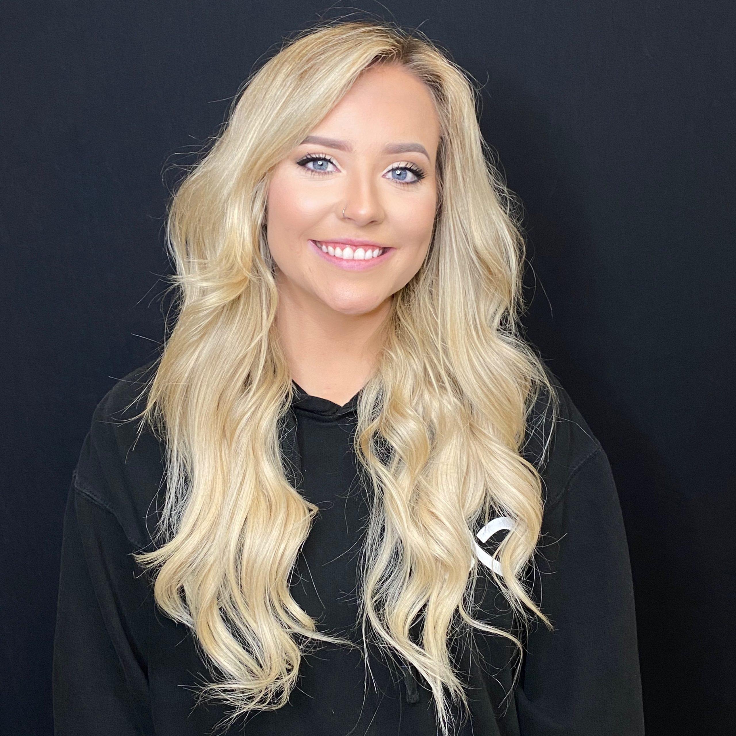 Tori – Staff | Studio Trio Hair Salon
