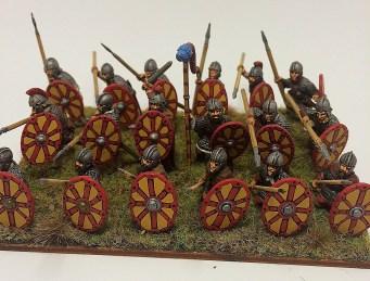 Roman Infantry I