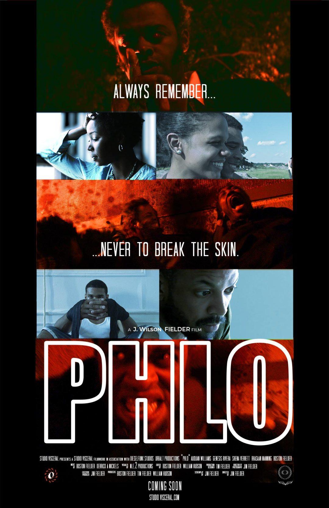 Phlo Movie Poster