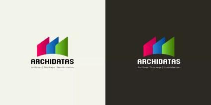 Realizare logo Archidatas