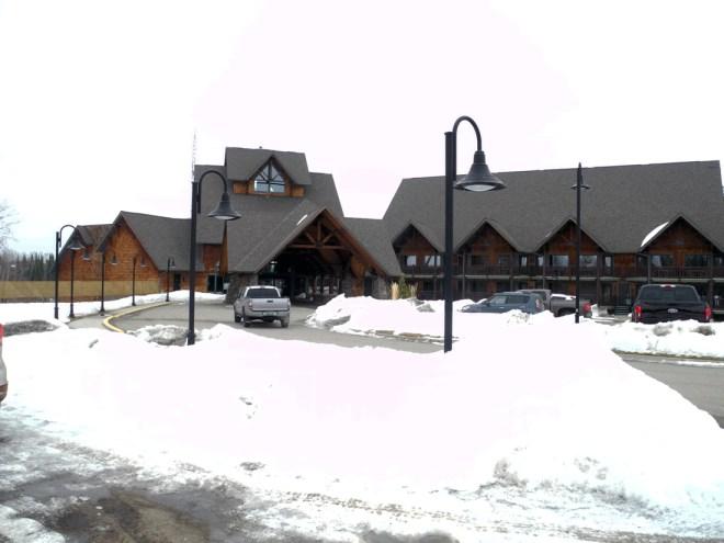 Elk Ridge Lodge 2