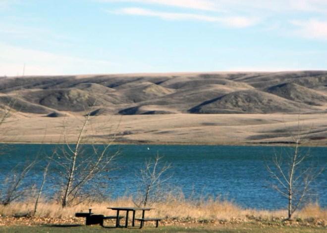 Saskatchewan Landing Provincial Park
