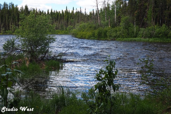 Montreal River