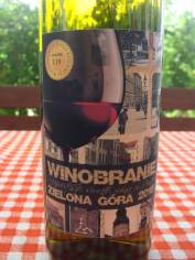 Winnica Na Leśnej Polanie - wino kolekcjonerskie