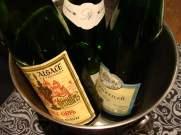 Siedlisko w Gliwicach - degustacja win
