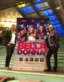 belladonnas premiere