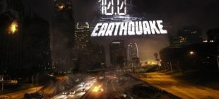 10.0 Earthquake - Trailer
