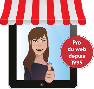 e-commerce et vente en ligne studioxine