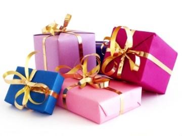 gagnants du cadeau