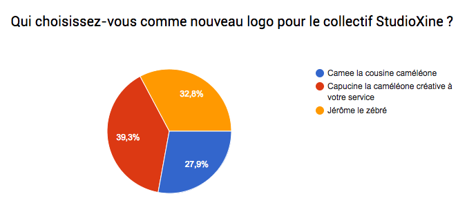 resultats élection logo Studioxine