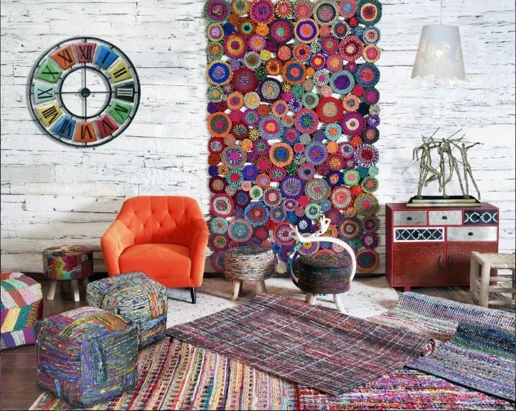 Rugs – HOME ACCESSORIES
