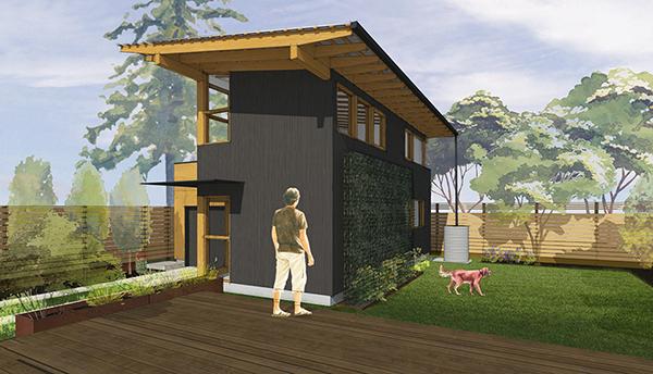 4 Seattle DADU Detached accesory dwelling unit Studio Zerbey Architects