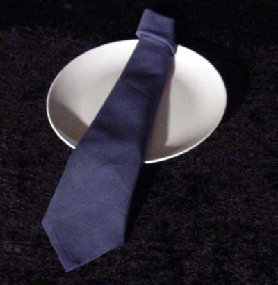 The Necktie