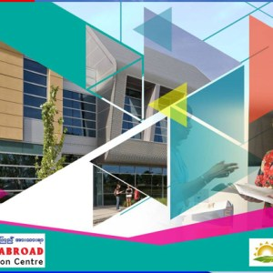 Apply for Community College and Join California State University (Contact: 09 5151008, 09 420099997)