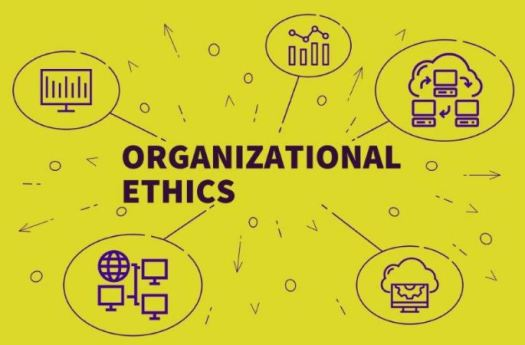 Organizational Ethics Dissertation