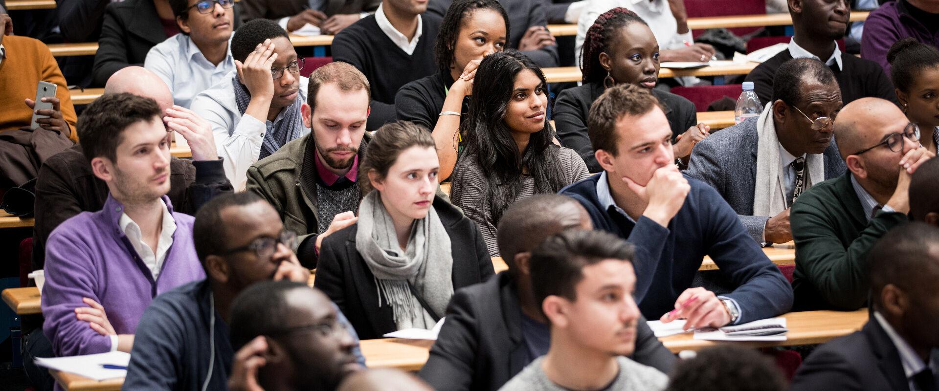 Beasiswa S2 di Perancis