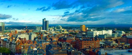 Study In Manchester, United Kingdom | Study.eu