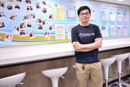 IELTS7.0 學員施凱文雅思準備心得分享