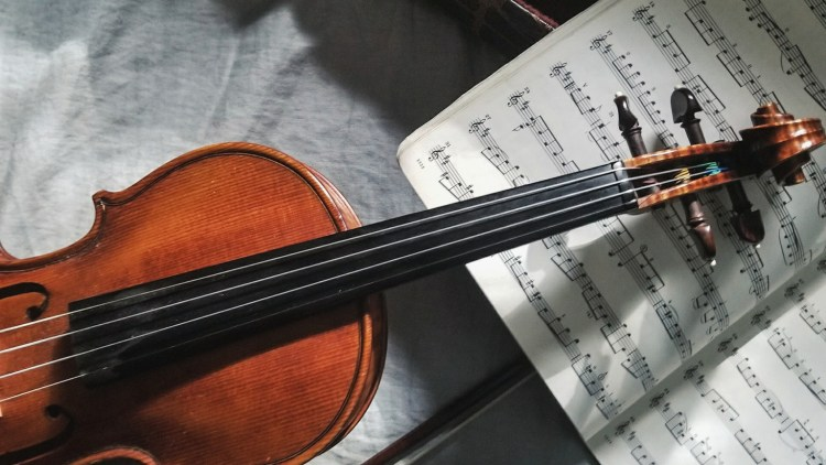 TPO27托福聽力解析 - History of Musical Instruments (Violins) -