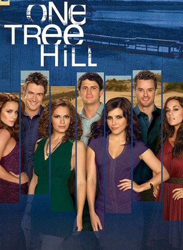 【學英文方法】如何透過看美劇學習正確的英文 - 《籃球兄弟 - One Tree Hill》