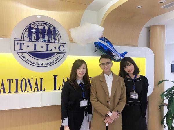學員王珩錄取遠東航空地勤心得分享