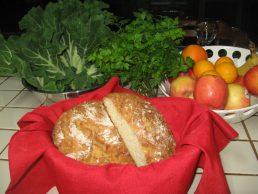 Maria's Pão de Milho