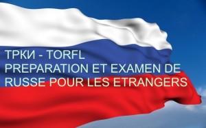 test de russe pour les migrants