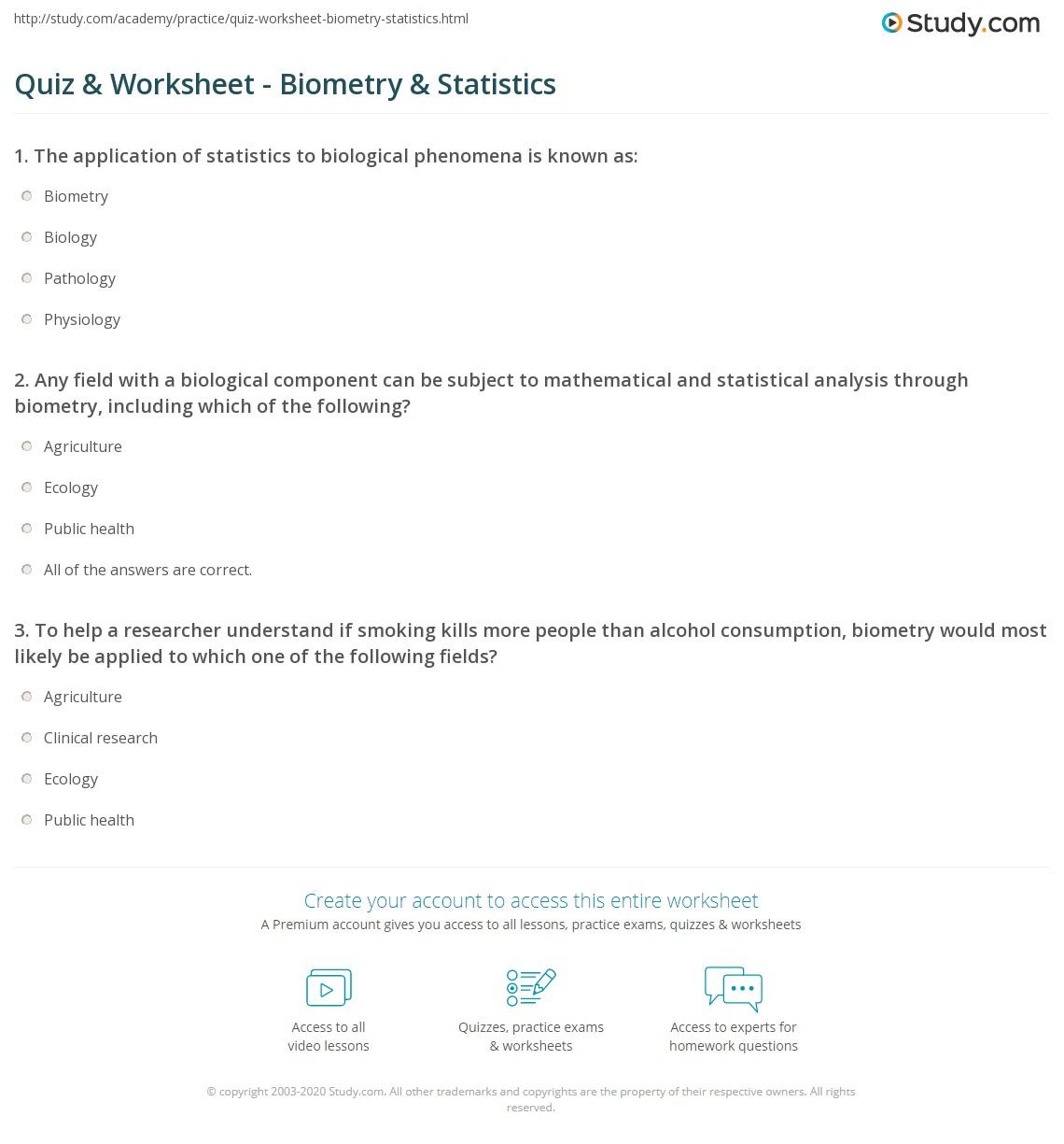 Applied Mathematics Practice Test Worksheet