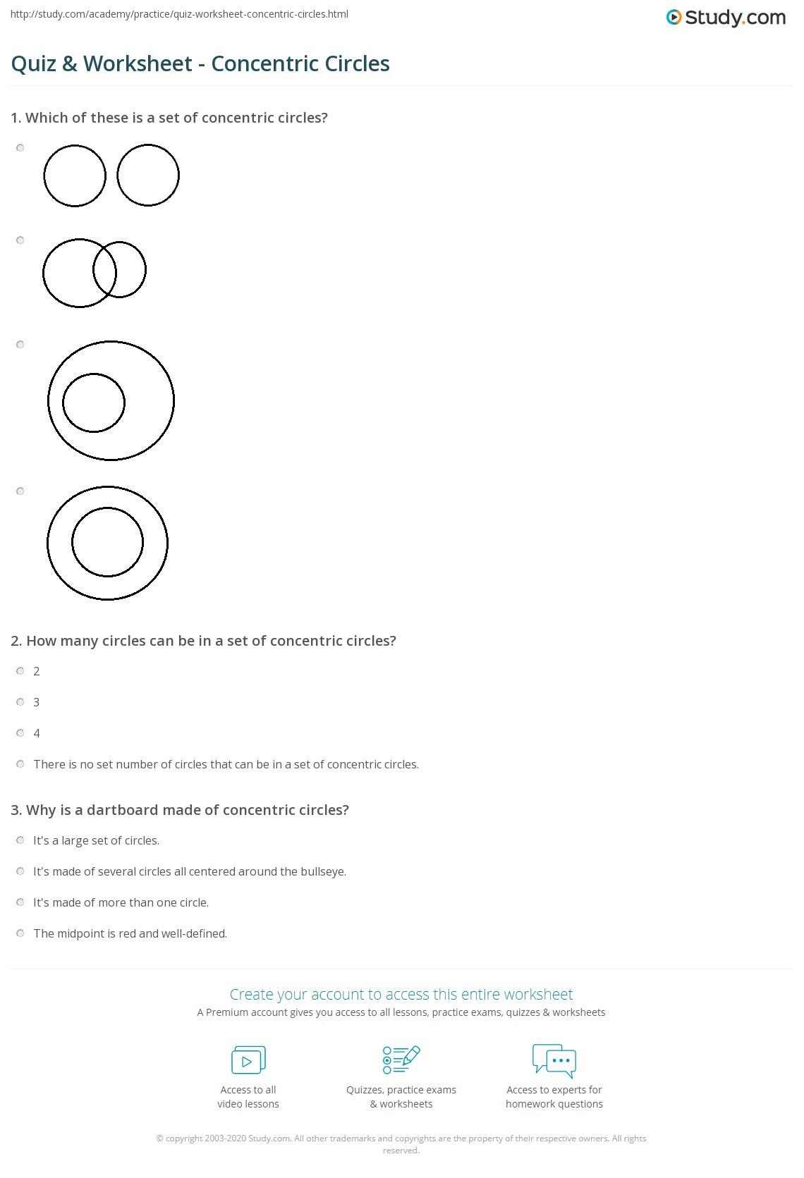 Worksheet Circle Worksheet Grass Fedjp Worksheet Study Site