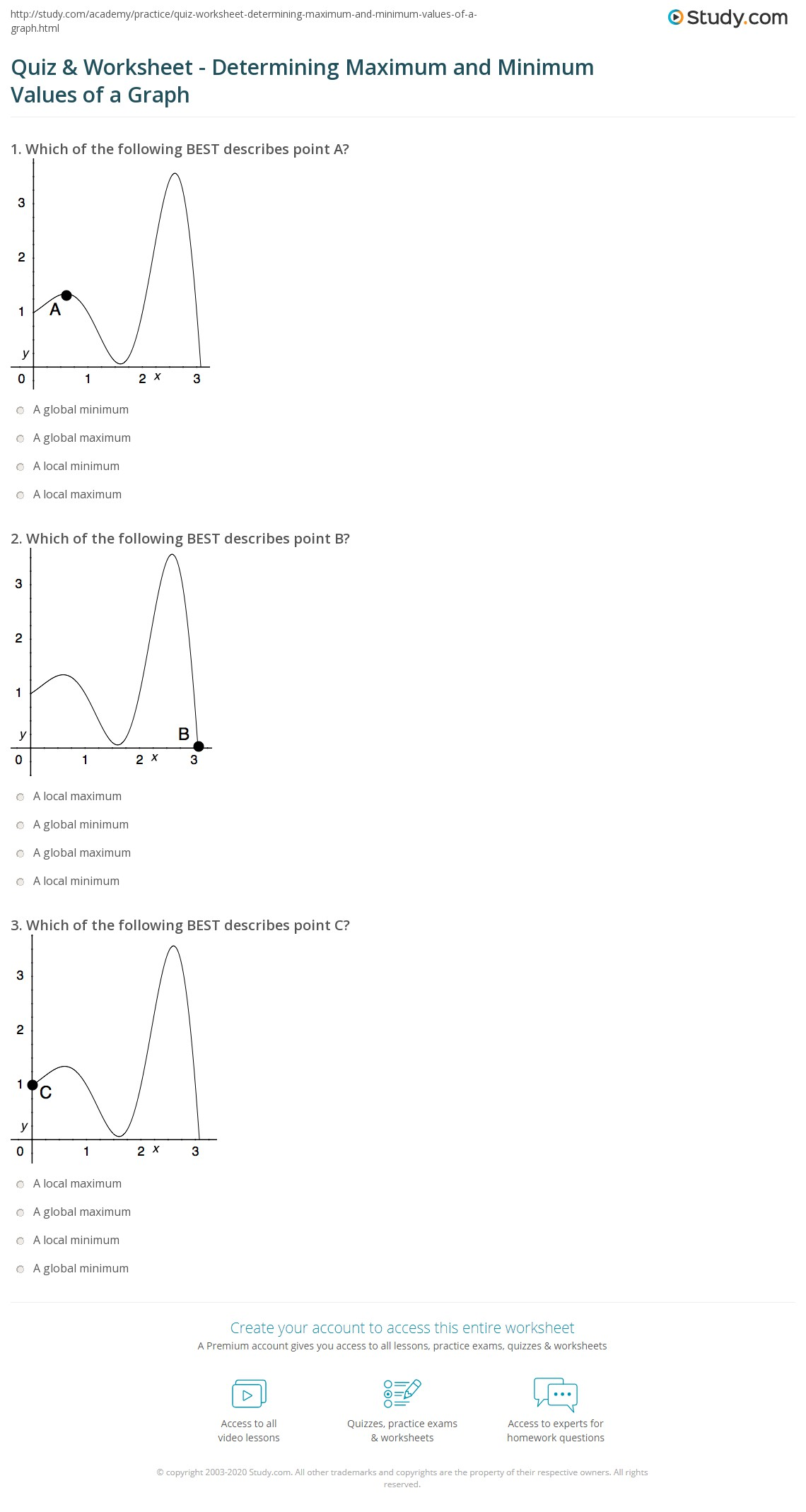 Systems Of Equations Graphing Worksheet Doc