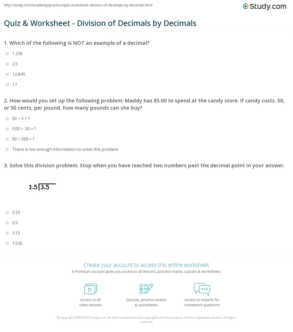 Hesi Math Practice Worksheet