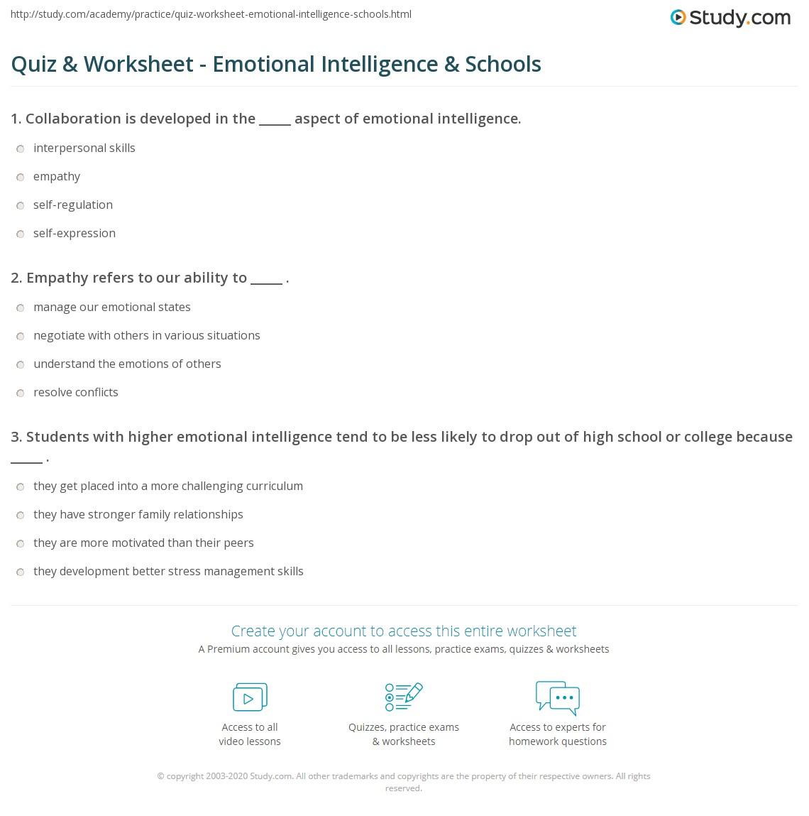 Foreshadowing Practice Worksheet