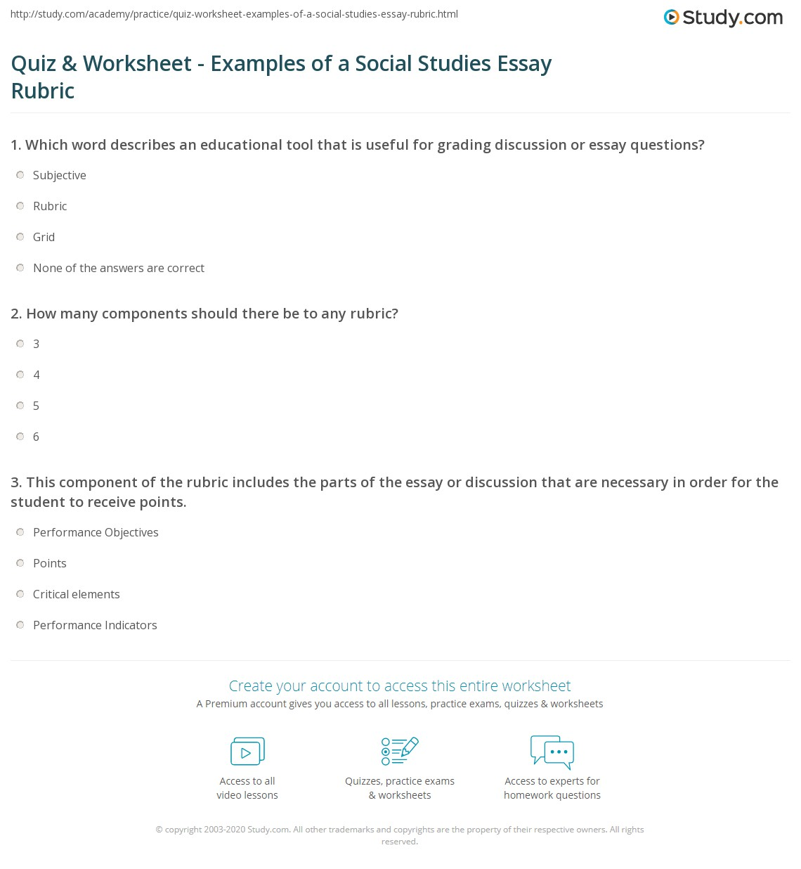 Higher English Othello Essay Plans Writing Application