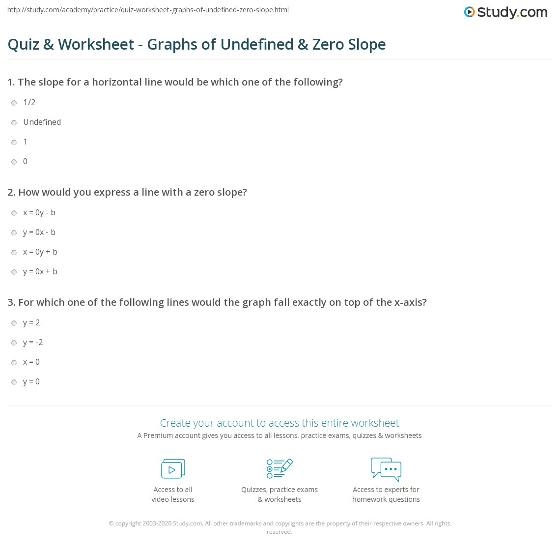 Worksheets Slope Fields Worksheet slope practice problems worksheet free worksheets library download quiz w ksheet gr phs of undef ed zero study