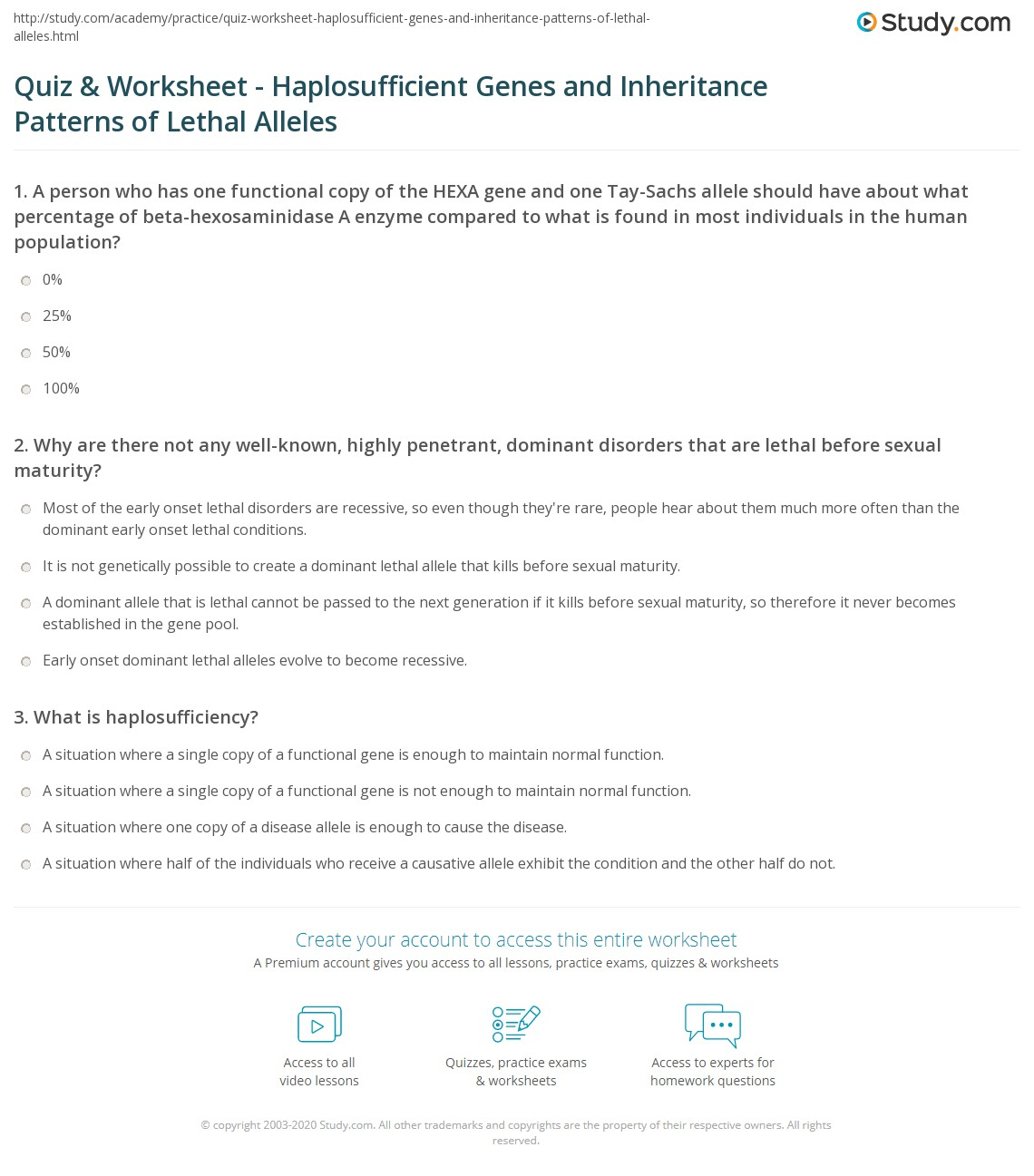 Worksheet Genetic Disorders Worksheet Grass Fedjp Worksheet Study Site
