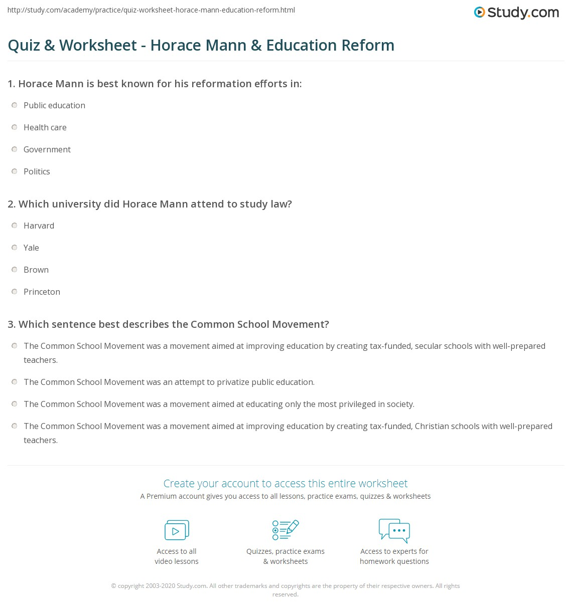 Differentiated Video Worksheet, Quiz & Ans. for Bill Nye - Life ...