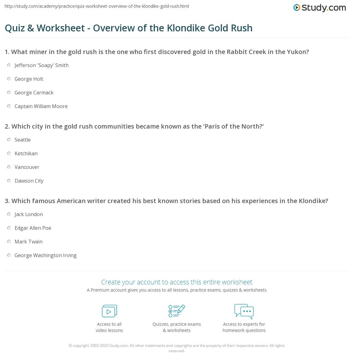 Commonlit answers key