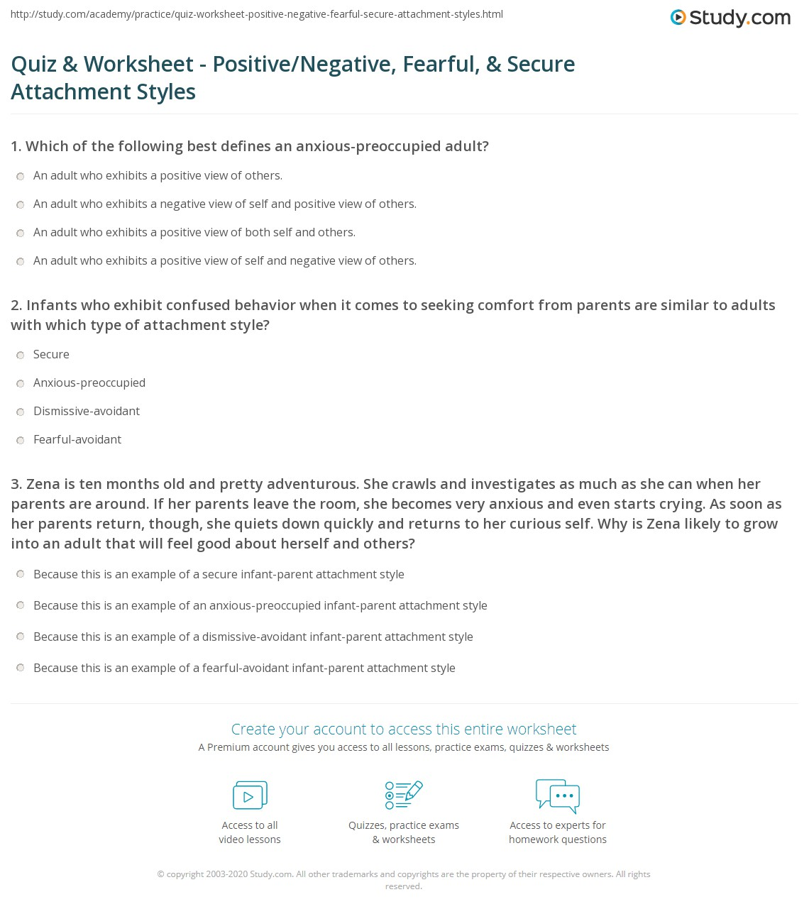 Relationship Codependency Worksheet For Adults