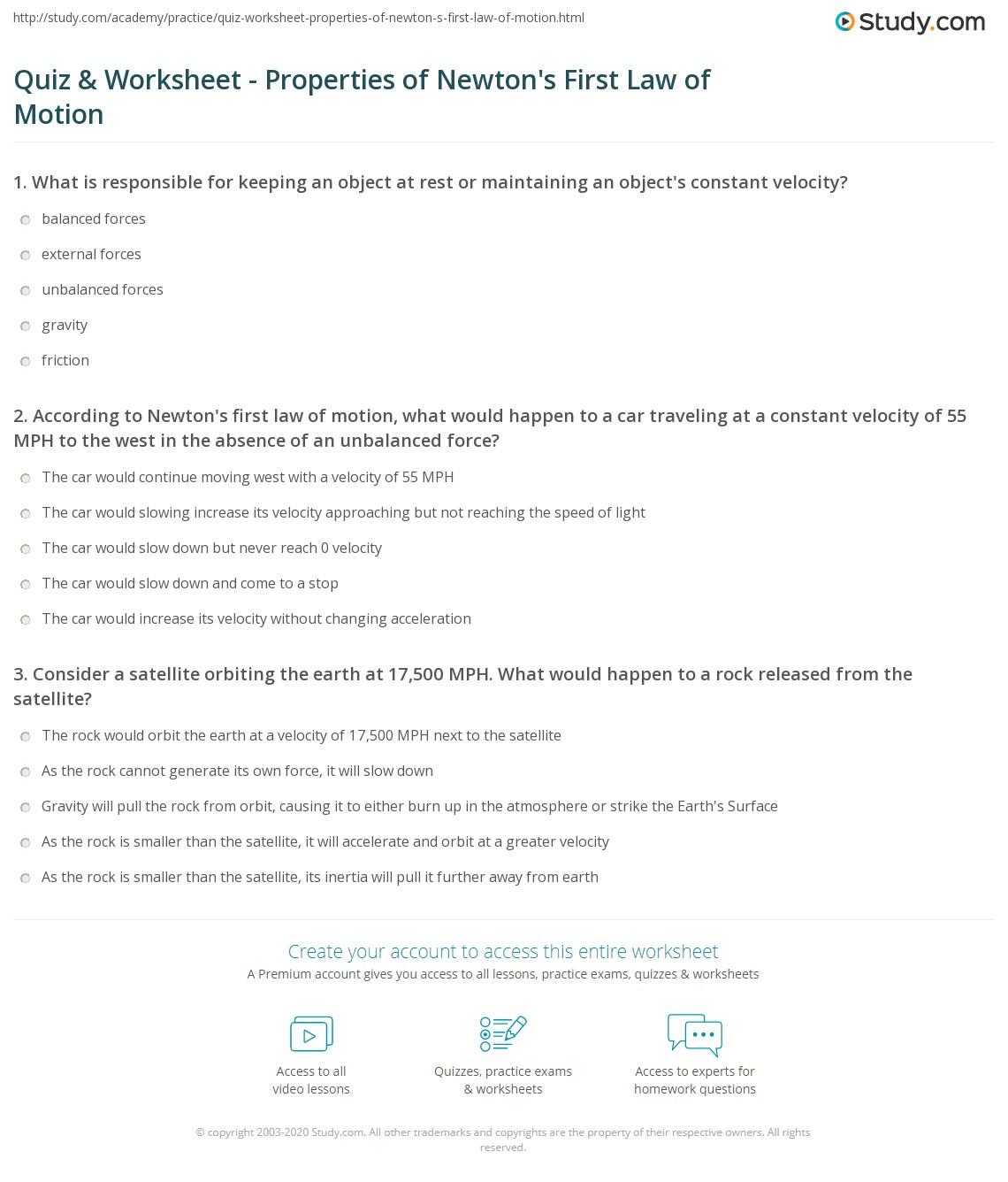 Worksheet Force Motion And Energy Worksheets Grass Fedjp