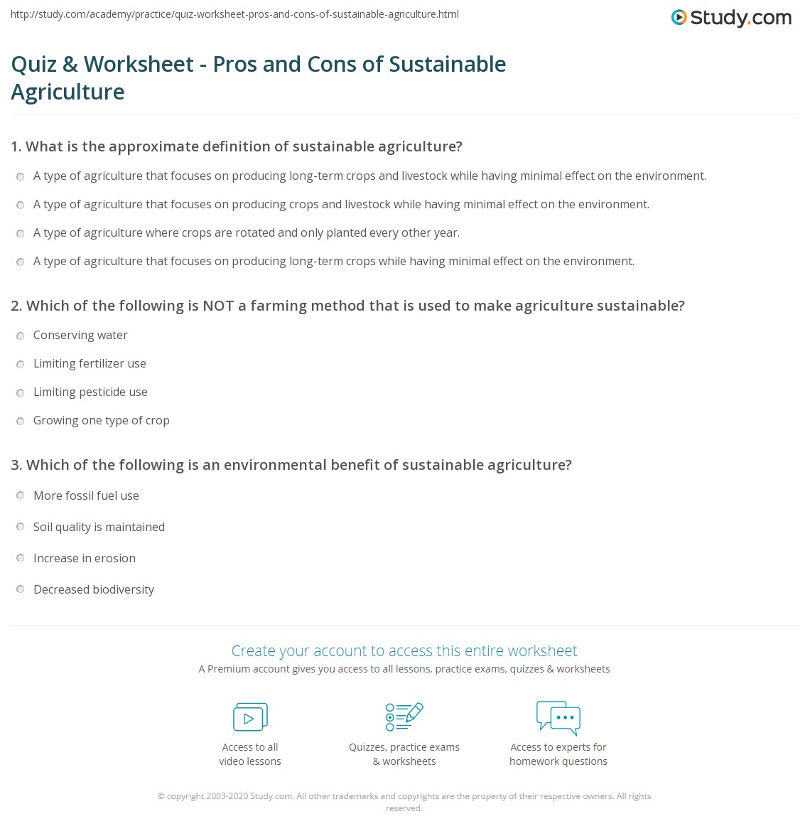 Zspace Biodiversity Worksheet