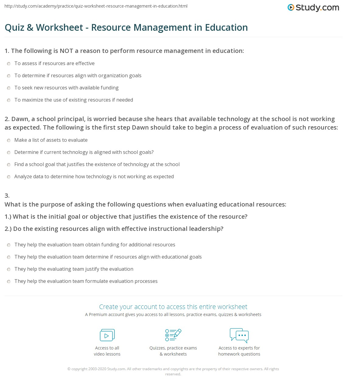 Evaluation And Management Worksheet