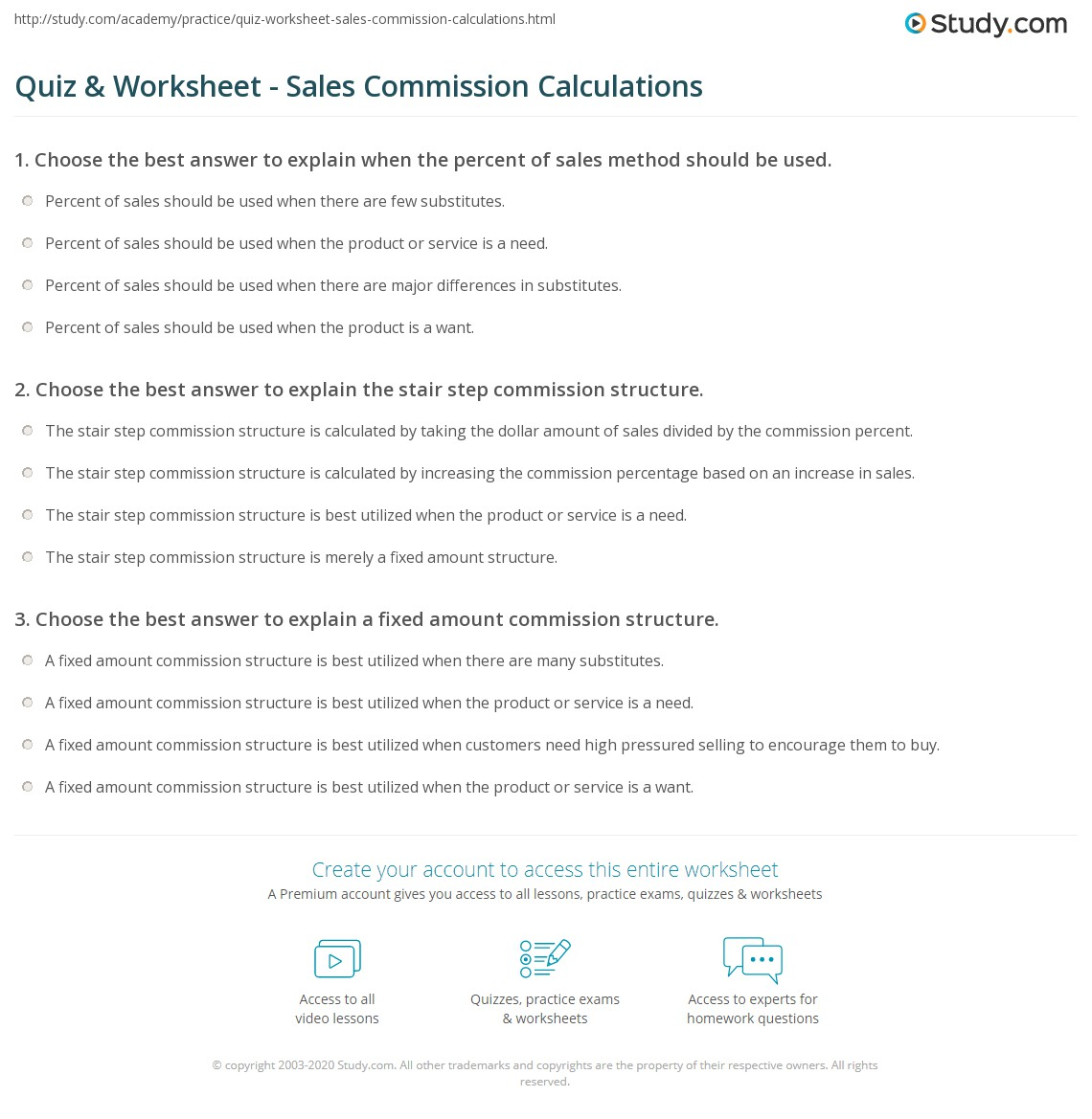 Worksheet Works Calculating Prices Using Discounts Answers