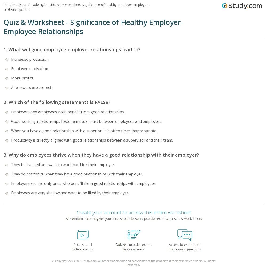French Worksheet Imperative