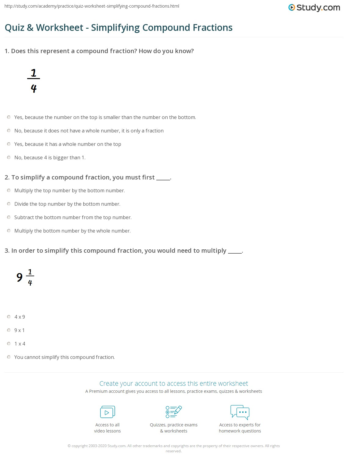 Area Of Shapes Worksheet Exponents