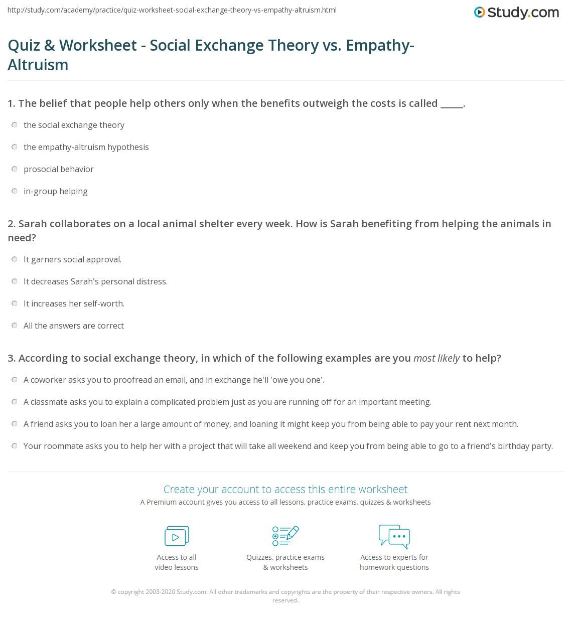 Worksheet Empathy Worksheets Worksheet Fun Worksheet